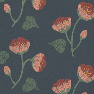 Flowers pattern thumb