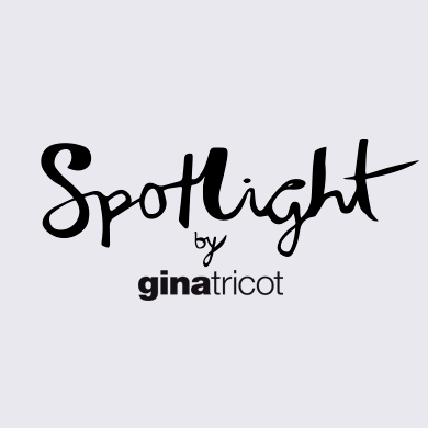 Logo Design - Spotlight by Gina Tricot thumb