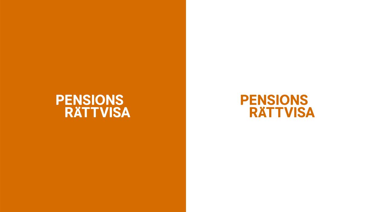 Pensionsrättvisa logo