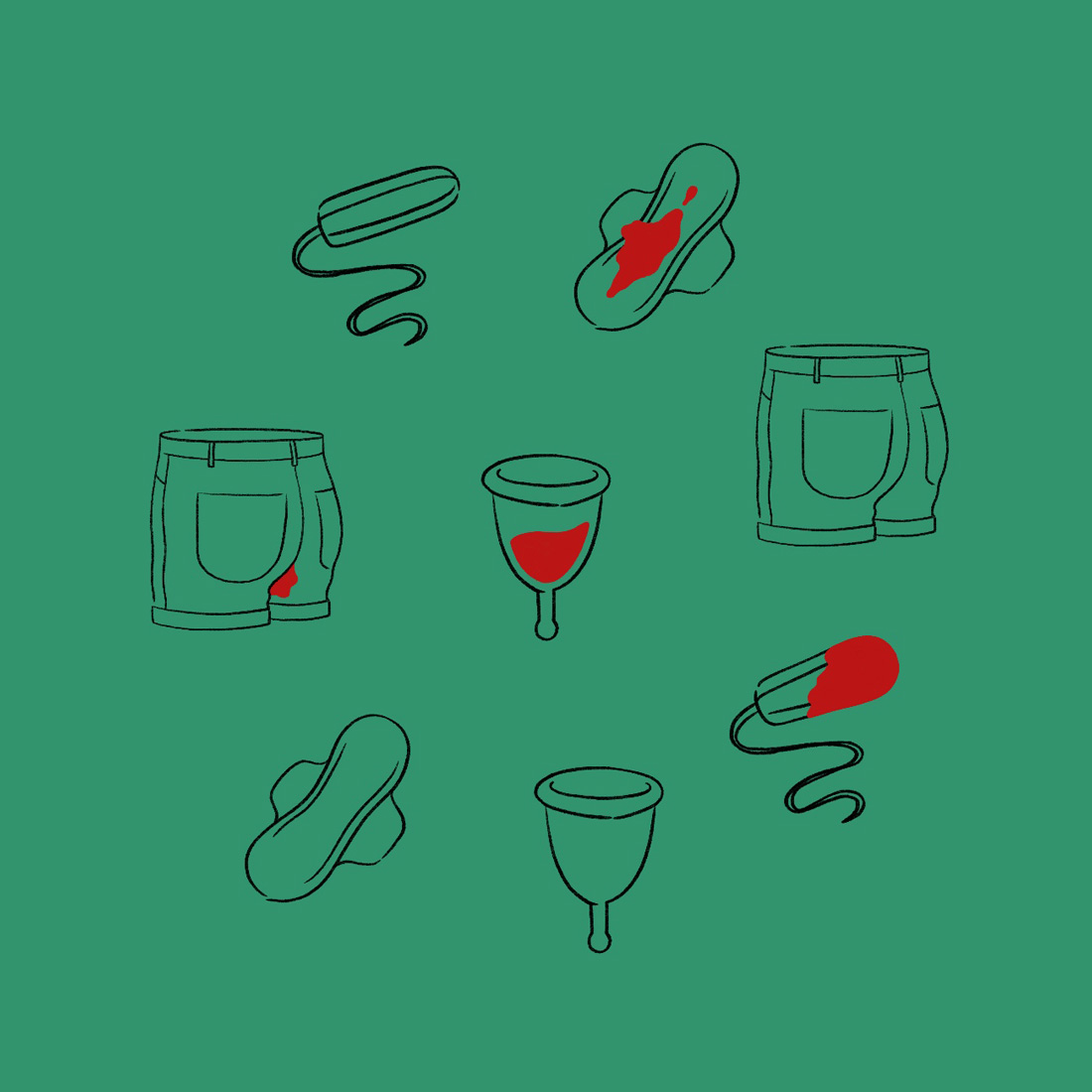 The Cup Effect icons